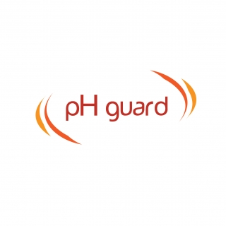 pH guard logo